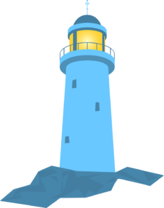 Lighthouse Logo trans