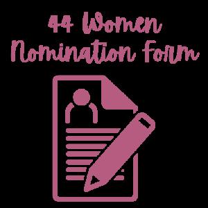 44 women nomination form