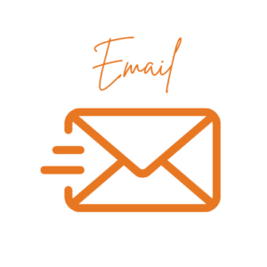 email with text